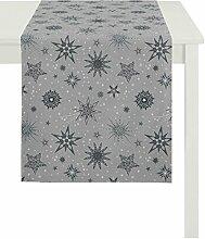 APELT 3001 48X140 89 Tischläufer, Polyester,