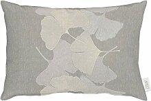 APELT Kissen, Polyester, leinen, 35 x 50 x 15 cm