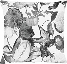 Apelt Kissenhülle MERIAN Digitaldruck Floral