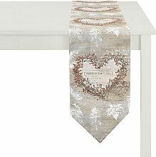 Apelt Tischband ´´Herbstherz´´