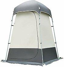 APENCHREN Outdoor Duschzelt/Camping