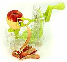Apfelschäler mit Kernschneider –