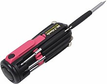 Apollo Precision Tools dt1803Pink Mr. 7Hände
