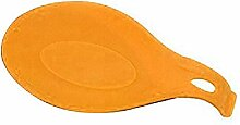 Appearandes Verdickte Küche Spatel Löffel Pad