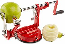 Apple Corer | 3 In 1 Apple Peeler Corer & Amp;