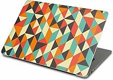 Apple MacBook Air 11 Notebook Sticker Aufkleber Folie   Notebookschutzfolie Designfolie Laptopfolie Schutz-Hülle Design Folie   Design Motiv Hallucinogen