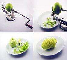 Apple Peeler / Apfelschäler au