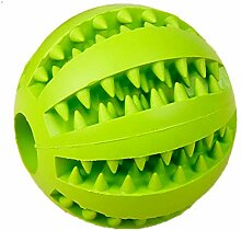 Aprigy - Hundespielzeug Interactive Gummibälle