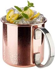 APS Becher Moscow Mule (4-tlg), 450 ml, in