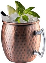 APS Becher Moscow Mule (4-tlg), 500 ml, im