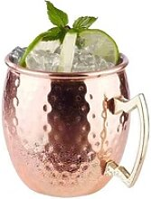APS Becher Moscow Mule (4-tlg), 500 ml, in