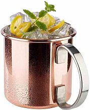 APS Becher Moscow Mule, (Set, 4 tlg.), 450 ml,
