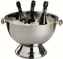 APS Champagnerkühler ca. Durchmesser 42 cm, H: 30