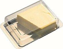 APS Kühlschrank-Butterdose ca. 16 x 9,5 cm