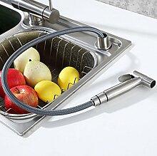 AQMMi Küchenarmatur Armatur Küche Wasserhahn