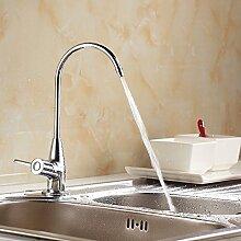 AQMMi Spültischarmatur Waschbecken Wasserhahn