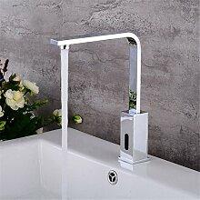 AQMMi Waschtischarmatur Wasserhahn Bad