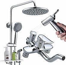 AQMMi Wasserhahn Waschtisch Waschbecken Armatur