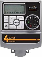Aqua Control C1114-Programmierer Bewässerung,