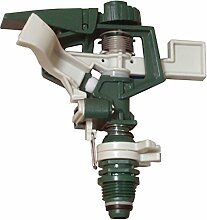 Aqua Control C2085–Rasensprenger, grün weiß