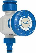 Aqua Control C4200–Programmierer Aqua, Weiß Blau