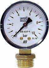 Aqua Control C6199–Manometer