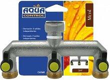 Aqua Control C6368–Umleitung, 3unabhängige Ausgänge