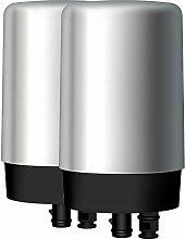 Aqua Crest Wasserhähne Filterkartusche BPA-frei,