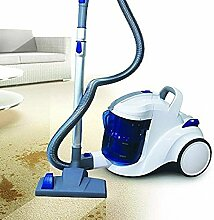 Aqua Eco Vacuum Jet Nass und Trockensauger Staubsauger mit Wasserfilter & Hepafilter ZYKLON POWER 3000 Staubsauger , Bodenstaubsauger , Zyklon Beutellos (ohne turbobürste)