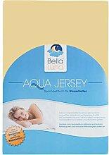 Aqua Jersey Stretch Wasserbett Spannbettlaken