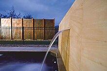 AquaForte Wasserfall Lippe Silkflow 300 Geeignet
