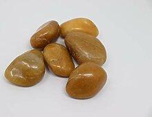 Aquagart Polierte Kieselsteine Dekosteine I