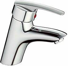 aquagrif Jangtse–Wasserhahn Waschbecken (Messing)