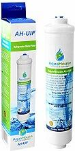 Aquahouse UIFS kompatibel Kühlschrank Wasserfilter für Samsung DA29-10105J HAFEX / EXP WSF-100 Aqua-Pure Plus (nur externer Filter)