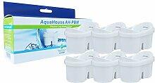 AquaHouse Universal Kannen Wasserfilter Kartuschen
