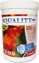 AQUALITY Herbst- & Winterschutz POND 1.000 g