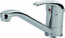 aqualy® Spüle Wasserhahn Horizontal