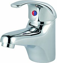 Aqualy® Waschtisch Armatur Chrom