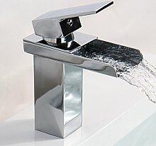 Aquamarin Waschtischarmatur (Modelwahl)