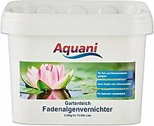 Aquani Fadenalgenvernichter Gartenteich 2.500g