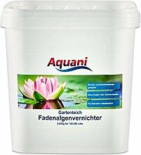 Aquani Fadenalgenvernichter Gartenteich 5.000g