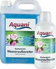 Aquani Wasseraufbereiter Gartenteich 1000ml