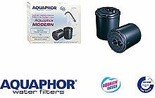 AQUAPHOR Modern Ersatz Wasserfilter Kartusche 4000L Kapazität–B200