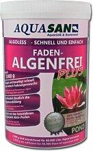 AQUASAN POND Algoless FADEN-ALGENFREI PLUS 2.000 g