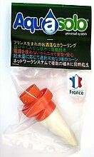 Aquasolo 10107 Bewässerung Kegelform Klein, Orange