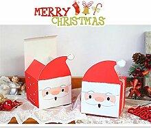 ARAYACY Backpaket/Santa Apple Box