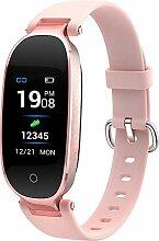 ARAYACY Damen Fitness Tracker Uhr - Armband