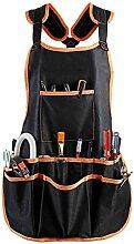Arbeit Schürze Werkzeug 16 Werkzeugtaschen