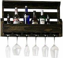 Arbeitsplatte Display Wein Halter Das Moderne
