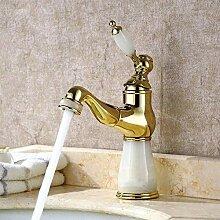 Arbeitsplatte Waschbecken Wasserhahn Waschbecken